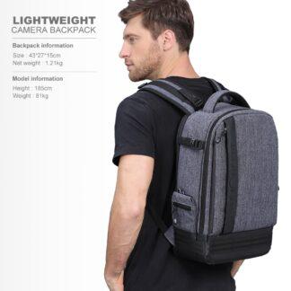 Camera & Video Bags